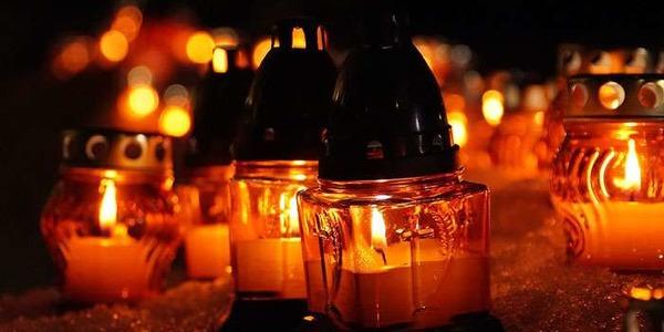 Граждане Бердянска присоединились кВсеукраинской акции «Зажги свечу»
