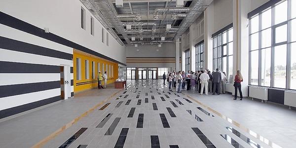 Состоялось открытие нового автовокзала «Теремки»