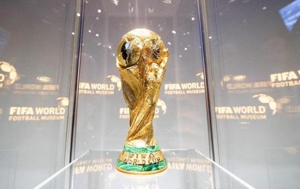ФИФА утвердила новый формат чемпионатов мира пофутболу с48 участниками