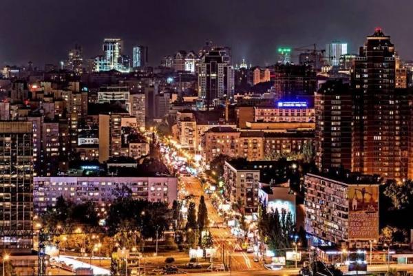 Киев хочет закупить оборудование для внедрения электронного транспортного билета