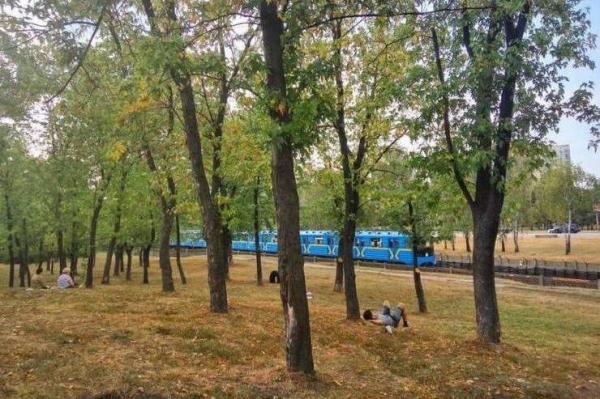 ВКиеве согласовали строительство 5-той линии метро