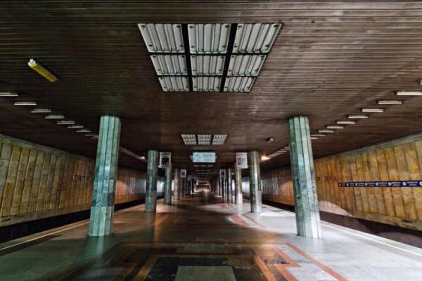 Комиссия Киевсовета одобрила переименование станции метро «Петровка»