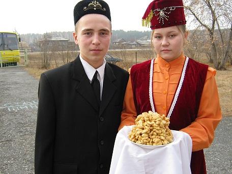 Ичкинские-татары