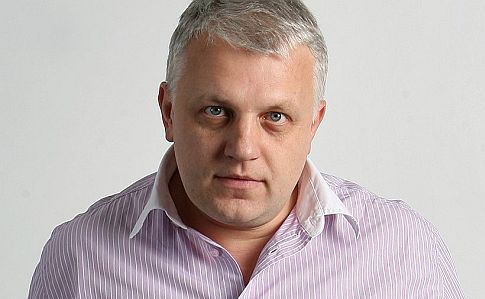 Sheremet Pavlo
