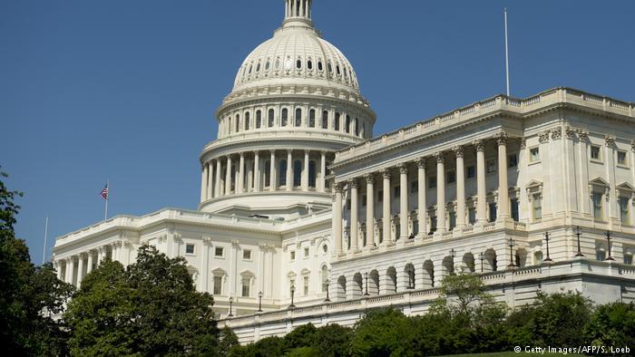 Американские сенаторы договорились обуточнении идополнении санкций, направленных против РФ