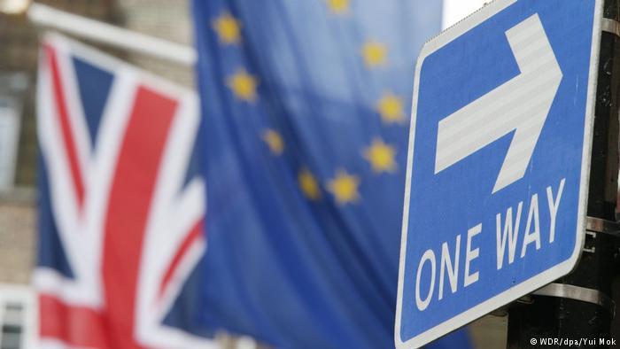 Представители британского правительства и Еврокомиссии договорились начать переговоры по Brexit 19 июня. Переговоры пройдут в Брюсселе